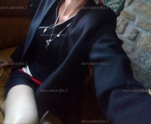 Berthille escorte massage sexe
