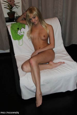 Gao escorte massage sexe