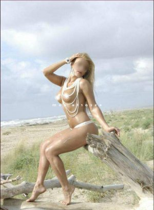 Safiyatou massage escort lovesita